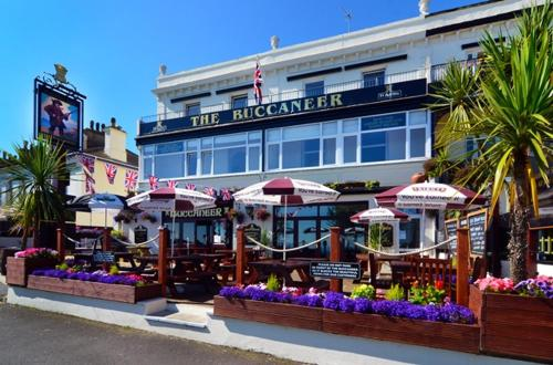 The Buccaneer Inn