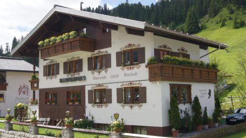 Pension Hartenfels