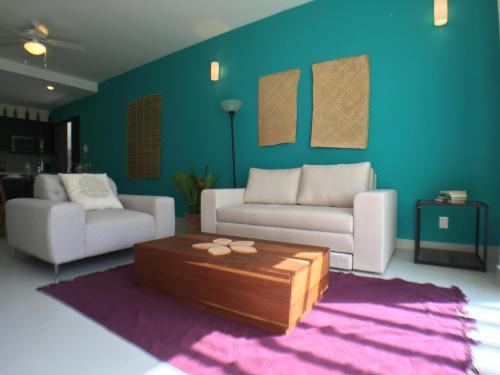 Condos with 5 Stars Amenities Bahia Principe Resort Grounds