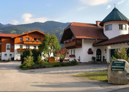 Gästehaus Hartweger