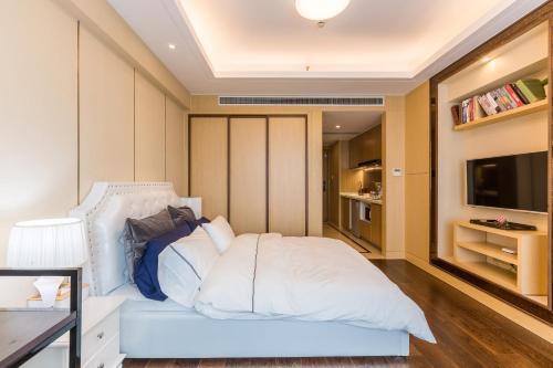 Sanjing Jiayuan ApartHotel
