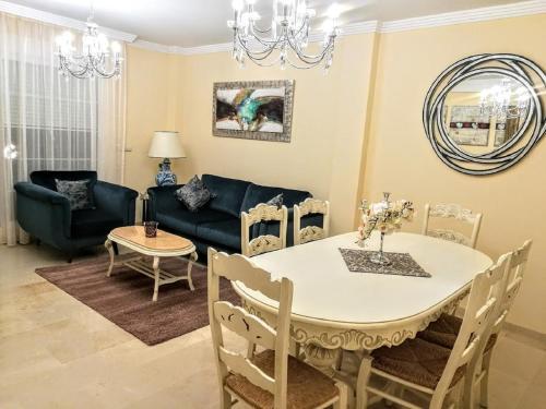 Elviria Beach Luxury Apartment