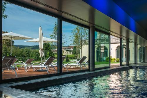 Hôtel Spa La Cueillette