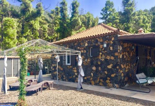 La Palma Wild