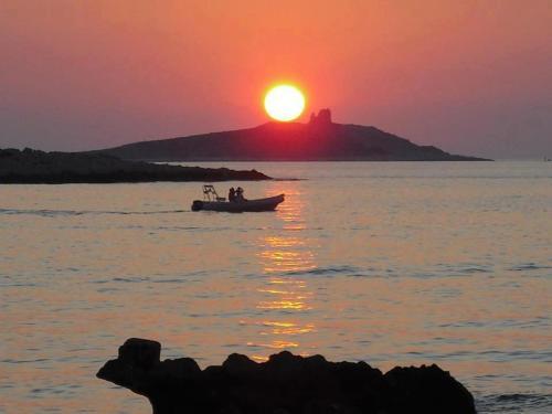 Due passi dal mare di Isola