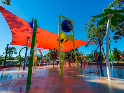 The 10 Best Central Coast Holiday Parks - Holiday Parks in