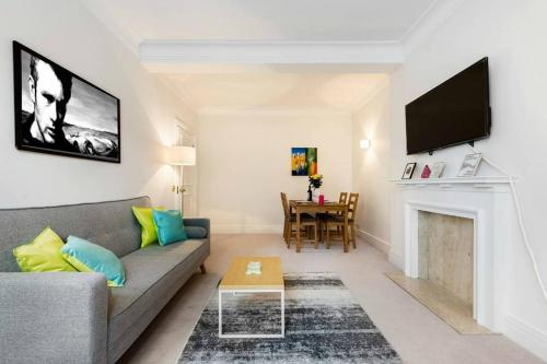 Beautiful 2 Bed Apartment - Central London