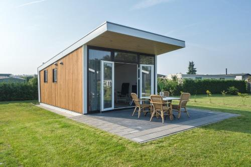 Luxe Tiny House