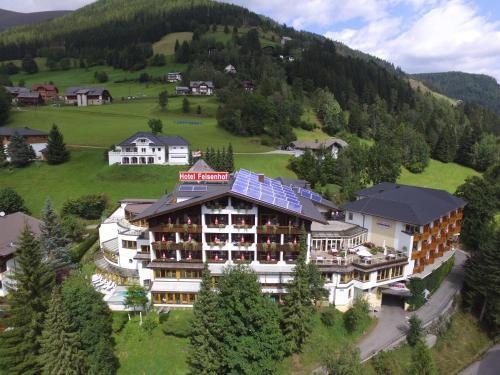 Wohlfühl- & Genusshotel Felsenhof