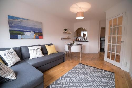 Trust - Falkirk - Laurmont Apartment