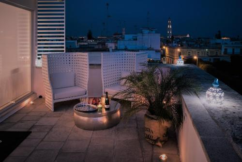 Il Palazzotto Luxury Suites
