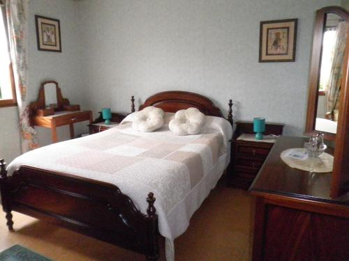 Chambres d'hôtes Les Nefliers