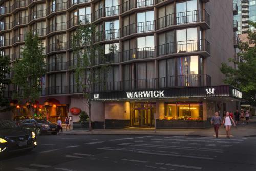 Warwick Seattle
