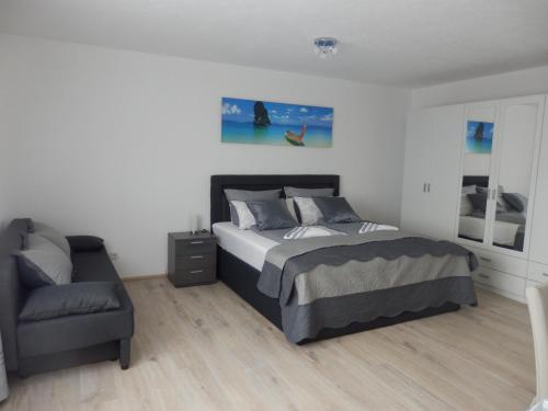 POL 1-Zimmer Apartment