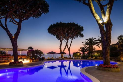 Baglioni Hotel Cala Del Porto The Leading Hotels Of World