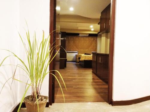 Thamel Studio Apartment