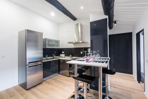 Bel Appartement Cours Mirabeau