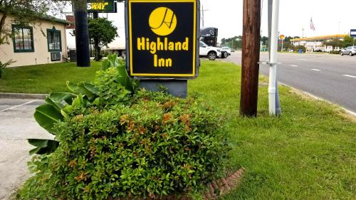 Highland Inn Denham Springs