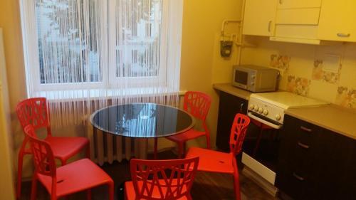 Erni's Apartment