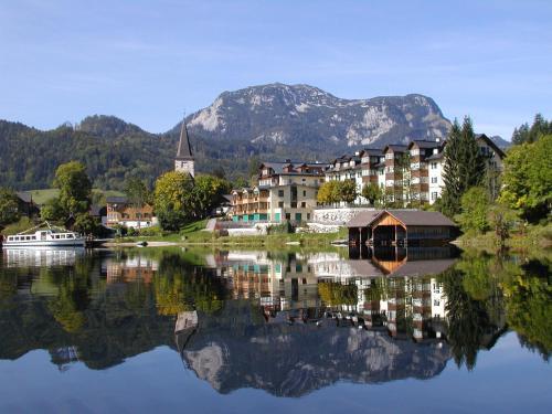 Hotel am See- Seeresidenz-Zimmer & Suiten