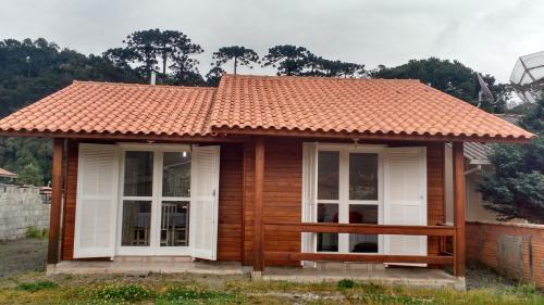 Los 10 mejores hoteles económicos de Urubici, Brasil ...