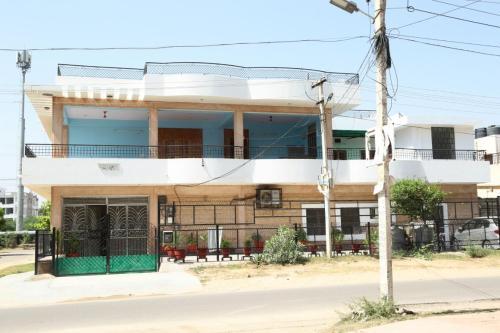 Navkar House