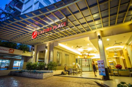 Eastiny Place Hotel