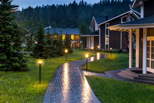 Park-Hotel Dacha Wintera