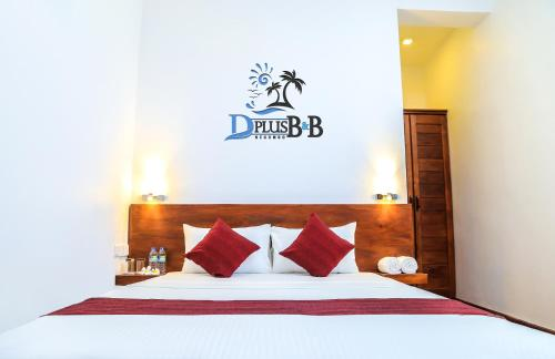 D Plus B&B Negombo