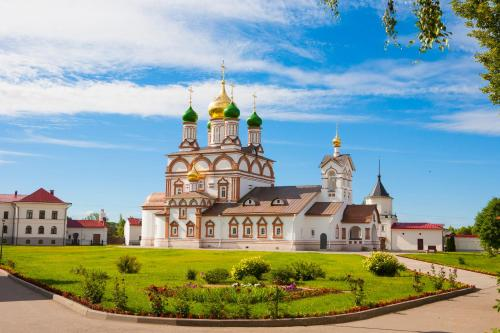 The 10 best hotels & places to stay in Rostov, Russia