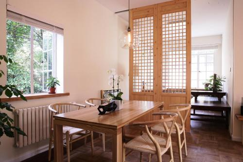 French Concession - Wukang Road Quiet Guest House