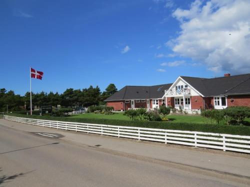 Motel Garni Blåvand