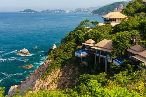The 10 Best Spa Hotels in Acapulco, Mexico   Booking.com