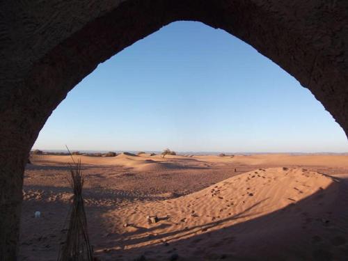 Campement Iguiditours Desert M'hamid