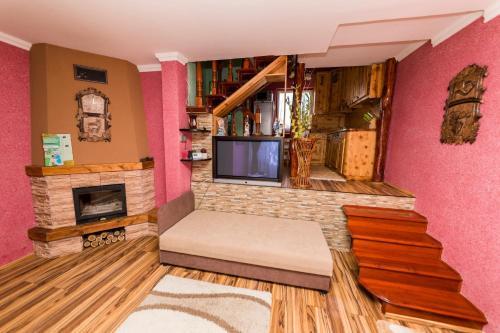 Szinyó apartman Smaragd