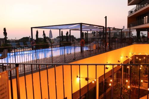 Luxury Condominium Tel Aviv