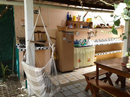 Hostel Casa Cioba