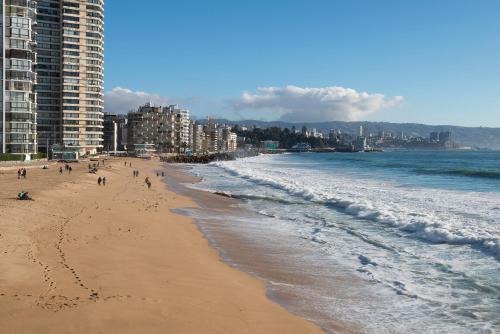 De 10 beste 4-sterrenhotels in Viña del Mar, Chili | Booking.com