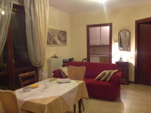 Appartamento La casa di Lina