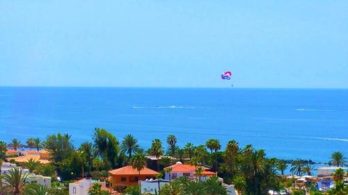 Las Americas Panoramic Sea Views