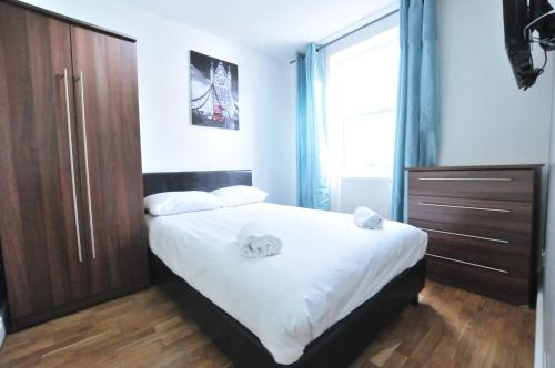 Beautiful Guest House 2Mins from Westfield | Shepherds Bush