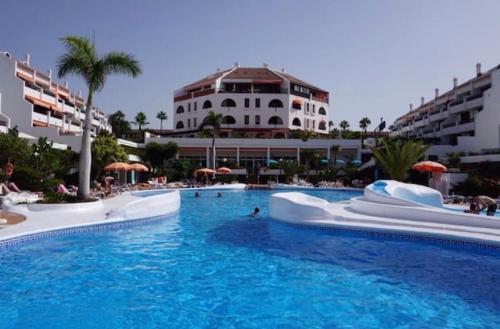 Apartamento en Playa Las Americas