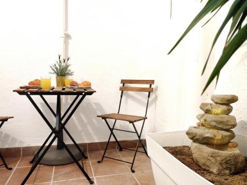 Mazi Apartments Suite