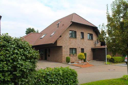 Privatzimmer Lüttingen
