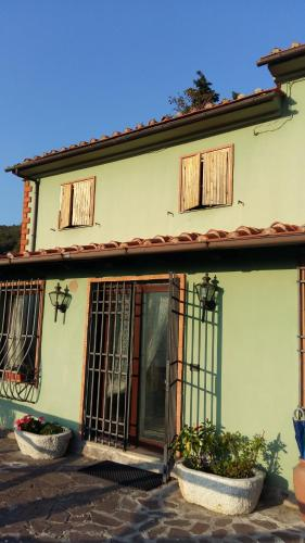 Casetta Verde