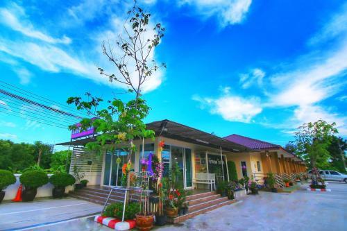 Khaohom Resort