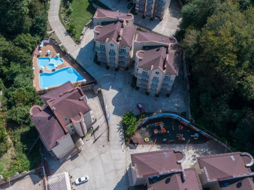 Apartments Hobzaland