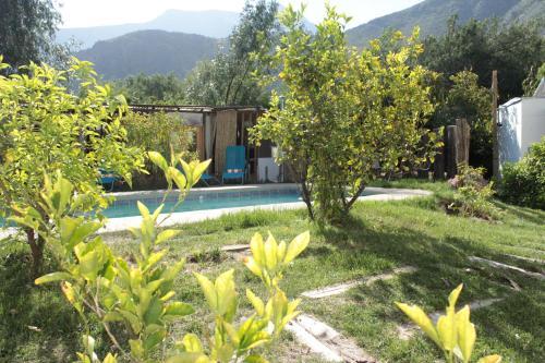 Los 10 mejores hoteles familiares de Vicuña, Chile | Booking.com