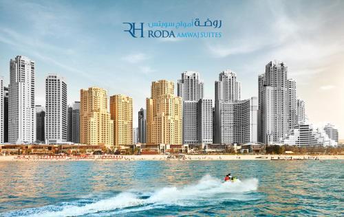 Roda Amwaj Suites Jumeirah Beach Residence