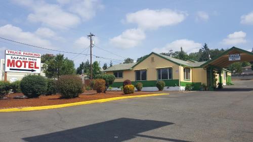 Safari Inn Motel